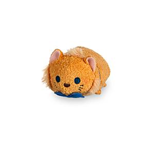 Toulouse Tsum Tsum Mini Soft Toy, The Aristocats - Soft Toy Gifts