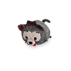 Scat Cat Tsum Tsum Mini Soft Toy, The Aristocats - Soft Toy Gifts