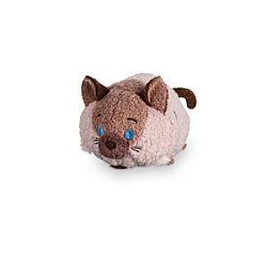 Shun Gon Tsum Tsum Mini Soft Toy, The Aristocats - Soft Toy Gifts