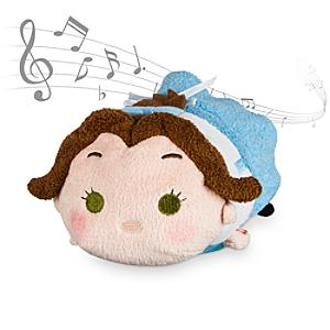 Belle Musical Tsum Tsum Soft Toy - Soft Toy Gifts