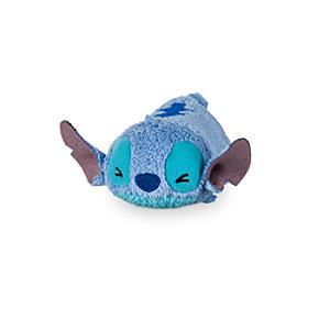 Stitch Tsum Tsum Mini Soft Toy