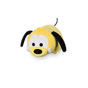 Pluto Tsum Tsum Mini Soft Toy - Soft Toy Gifts