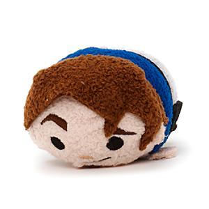 Flynn Rider Tsum Tsum Mini Soft Toy, Tangled: The Series - Tsum Tsum Gifts