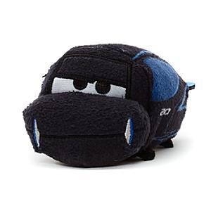 Mini peluche Tsum Tsum Jackson Storm, Disney Pixar Cars3