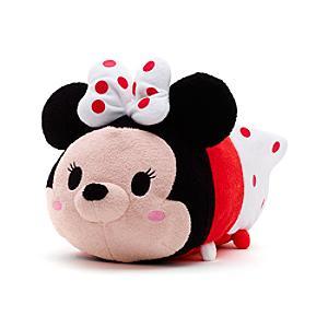 Minnie Mouse Tsum Tsum Medium Soft Toy - Tsum Tsum Gifts