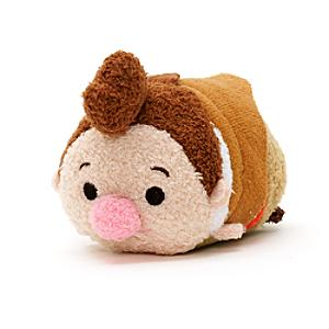 LeFou Tsum Tsum Mini Soft Toy - Soft Toy Gifts