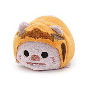 Chief Chirpa on Endor Tsum Tsum Mini Soft Toy, Star Wars - Tsum Tsum Gifts