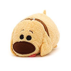 Disney Tsum Tsum Kuscheltier mini - Oben - Dug