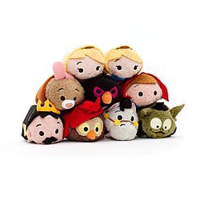 Dornröschen - Disney Tsum Tsum Kollektion mini