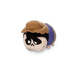 Hector Tsum Tsum Mini Soft Toy, Disney Pixar Coco - Tsum Tsum Gifts