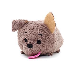 Dante Tsum Tsum Mini Soft Toy, Disney Pixar Coco - Tsum Tsum Gifts