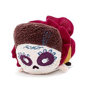 Mama Imelda Tsum Tsum Mini Soft Toy, Disney Pixar Coco - Tsum Tsum Gifts