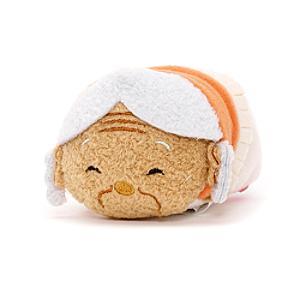 Mama Coco Tsum Tsum Mini Soft Toy, Disney Pixar Coco - Tsum Tsum Gifts