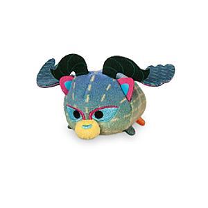 Pepita Tsum Tsum Mini Soft Toy, Disney Pixar Coco - Tsum Tsum Gifts