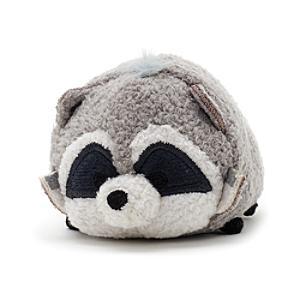 Meeko Tsum Tsum Mini Soft Toy, Pocahontas - Tsum Tsum Gifts