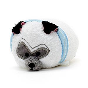 Percy Tsum Tsum Mini Soft Toy, Pocahontas - Tsum Tsum Gifts