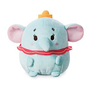 Dumbo Small Scented Ufufy Soft Toy - Soft Toy Gifts