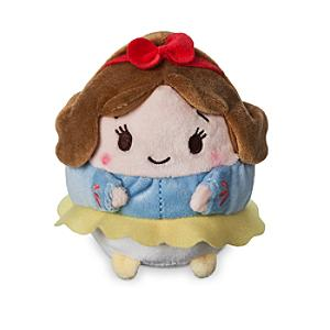Snow White Small Scented Ufufy Soft Toy - Snow White Gifts