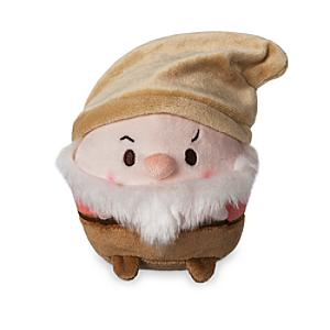 Grumpy Small Scented Ufufy Soft Toy - Grumpy Gifts