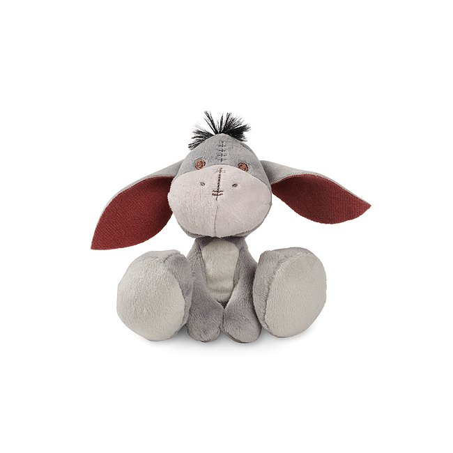 Disney Store peluche miniature bourriquet, tiny big feet