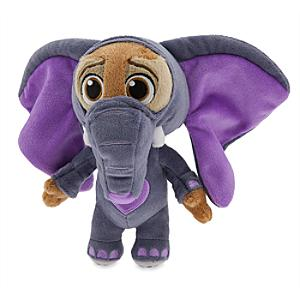 Zootropolis Ele-Finnick Soft Toy - Soft Toy Gifts