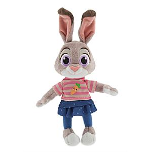 Zootropolis Baby Judy Hopps Soft Toy - Soft Toy Gifts