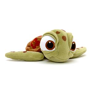 Squirt Mini Bean Bag Soft Toy