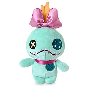 Scrump Mini Soft Toy, Animators' Collection - Soft Toy Gifts