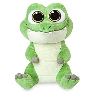 Tick Tock Croc Mini Soft Toy, Animators' Collection - Soft Toy Gifts