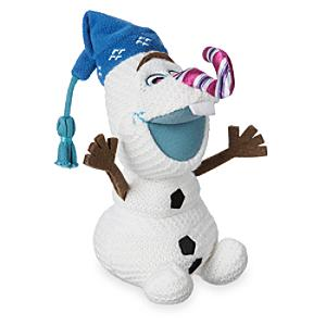 Olaf Small Soft Toy, Olaf's Frozen Adventure - Soft Toy Gifts