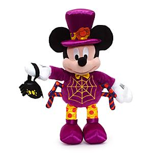 Halloween Mickey Mouse Small Soft Toy - Halloween Gifts