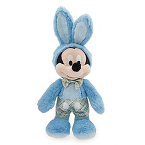 Mickey Mouse Easter Medium Soft Toy - Easter Gifts