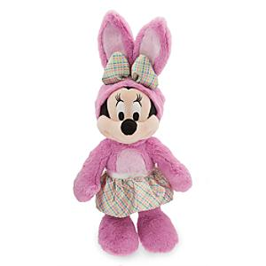 Minnie Mouse Easter Medium Soft Toy - Easter Gifts