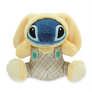 Stitch Easter Medium Soft Toy - Easter Gifts
