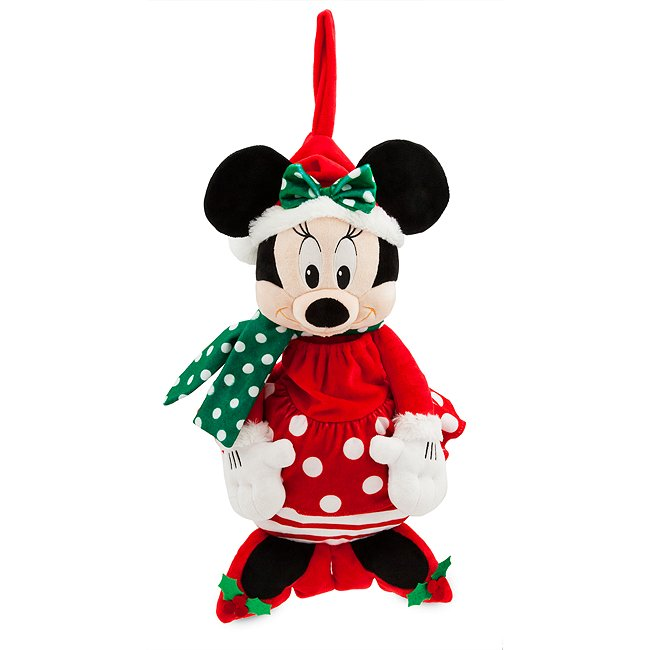 Disney Store chaussette minnie mouse