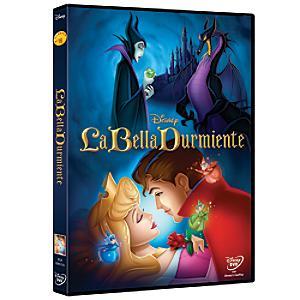 La Bella Durmiente DVD