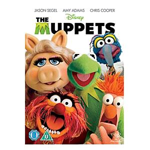 The Muppets DVD - Muppets Gifts