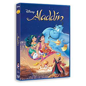 Aladdín DVD
