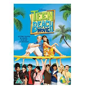 Teen Beach Movie DVD - Beach Gifts