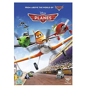 Planes DVD - Planes Gifts