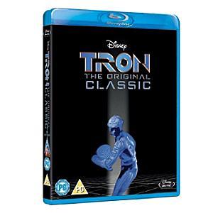 Tron Original Classic Blu-ray - Disney Store Gifts