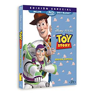 TOY STORY SE BD COMBI SP - Toy Story Gifts