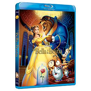 BEAUTY & THE BEAST BD SP