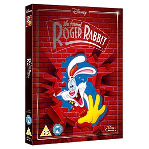Who Framed Roger Rabbit? Blu-ray - Rabbit Gifts