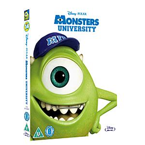 Monsters University Blu-ray - University Gifts