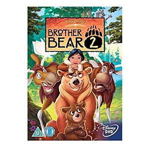Brother Bear 2 DVD - Brother Gifts