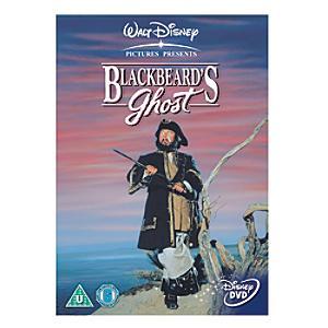 Blackbeard's Ghost DVD - Ghost Gifts