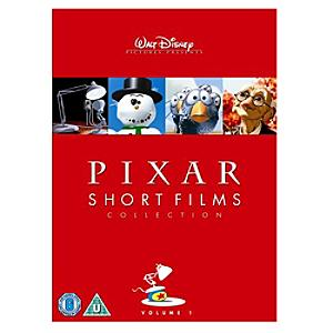 The Pixar Shorts Film Collection DVD - Film Gifts