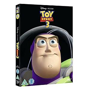Toy Story 3 DVD - Toy Story 3 Gifts