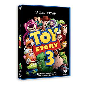 TOY STORY 3 DVD SP - Toy Story 3 Gifts